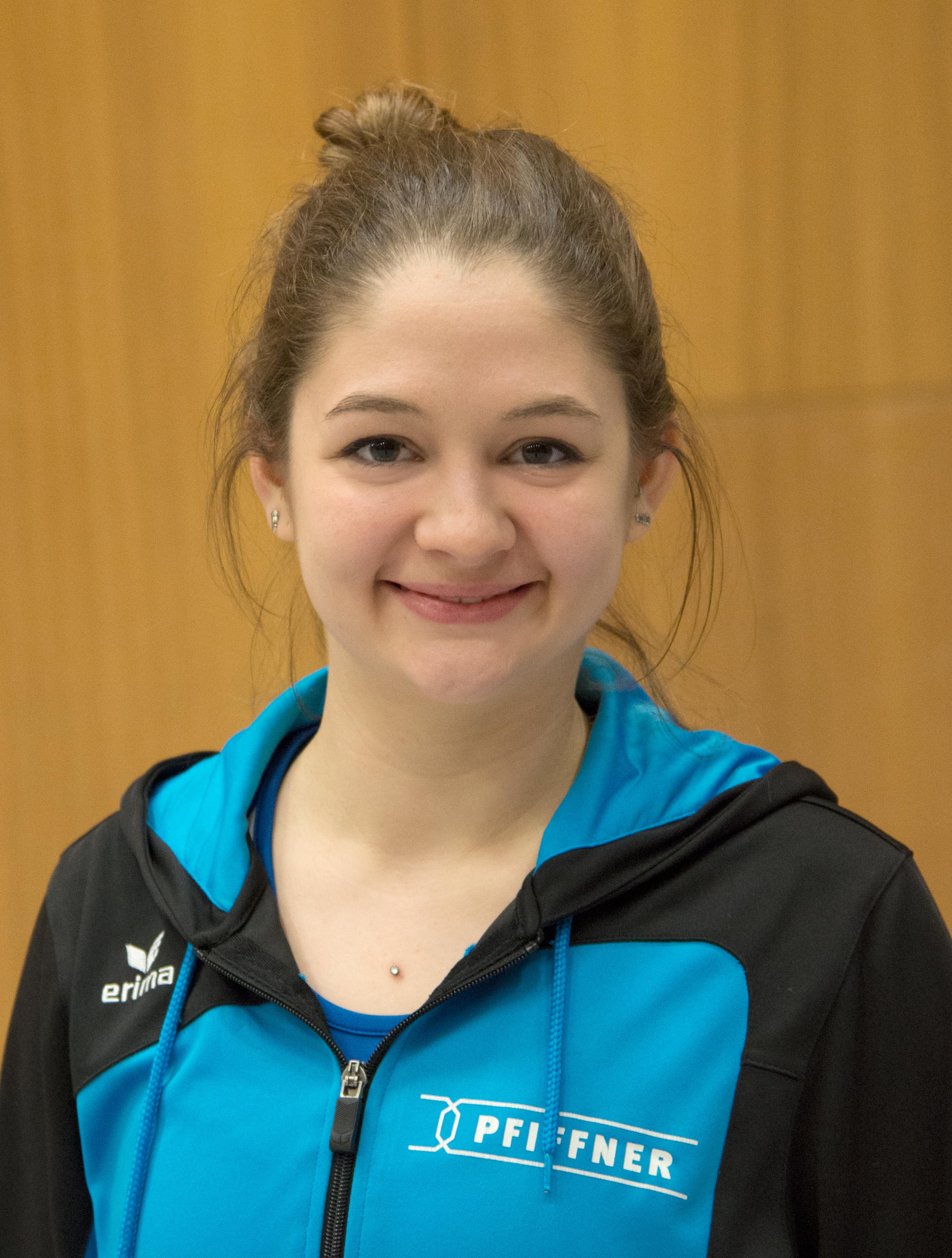 Michelle Jauch