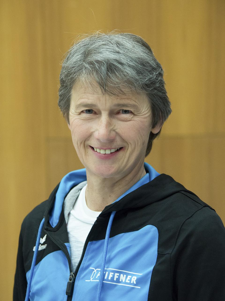 Ruth Lüscher