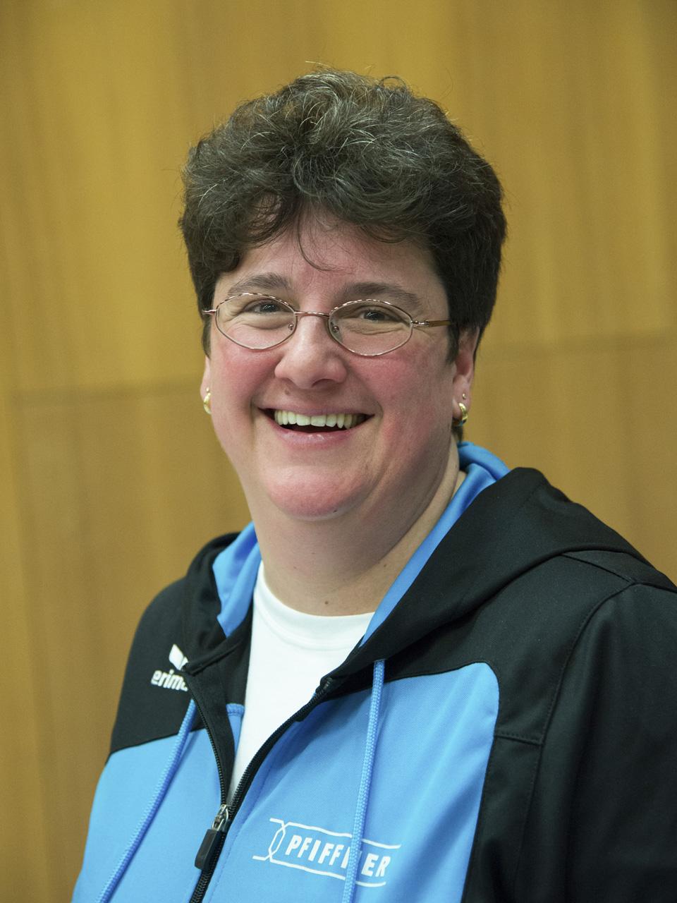 Sandra Berner