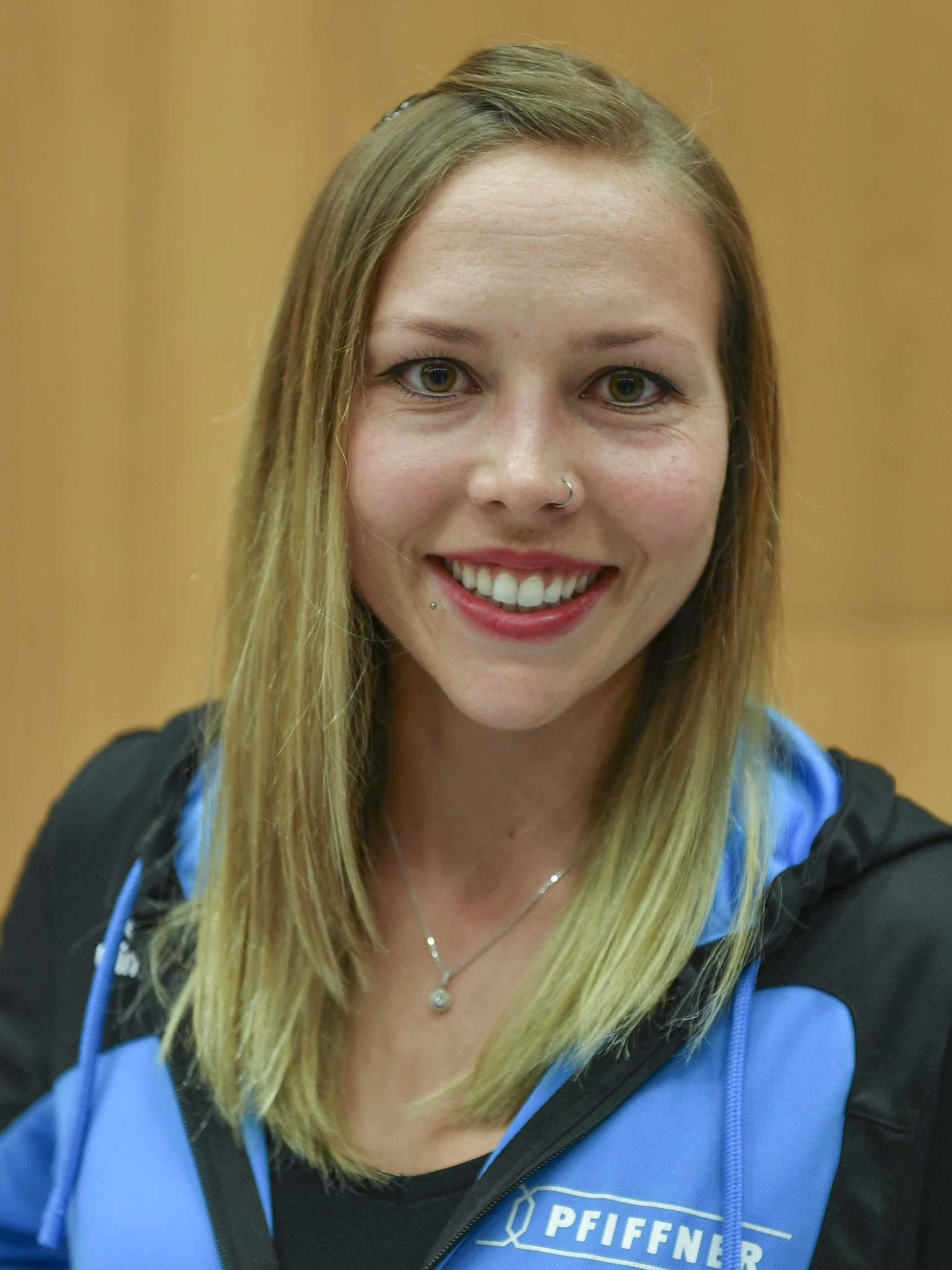 Patricia Heusler